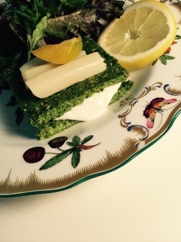 Tachos e Porcelanas - Pão da Horta