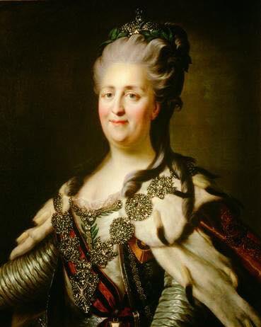 Catarina, a Grande (1729-1796)