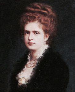 Rainha D. Maria Pia