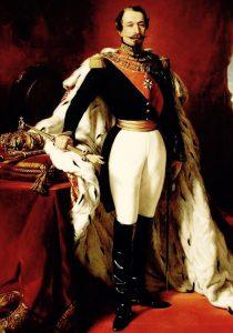 Imperador Napoleão III (1808-1873)